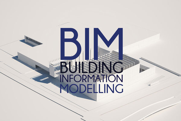 BIM-building-information-model
