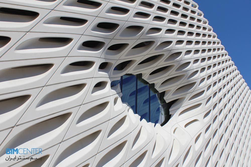 Broad Museum-Los Angeles-Gensler