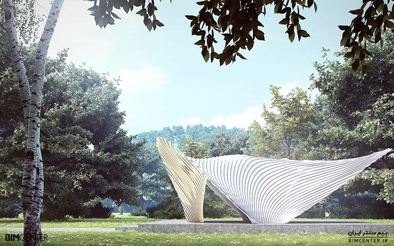 طراحی معماری با نرم افزار راینو Rhinoceros 3D