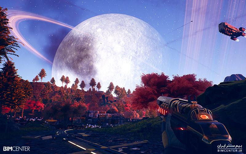 معرفی آنریل انجین Unreal Engine